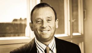 Business Coach Andreas Glenn Ohme aus Berlin
