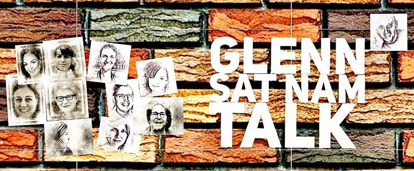 Glenn Sat Nam Talk - Gespräche mit Journey Practitionern über die Journey