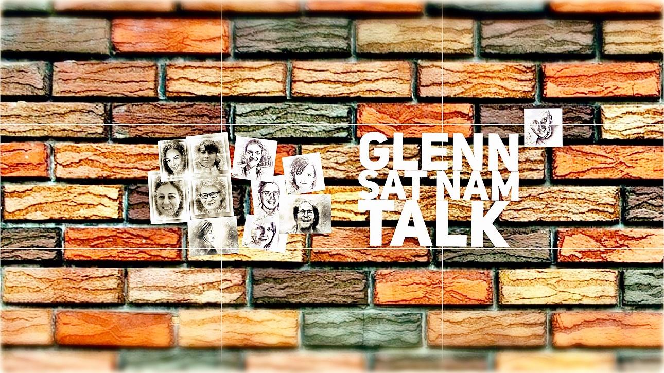 glenn sat nam talk 2018